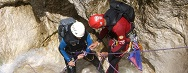 Canyoning Meeralpen